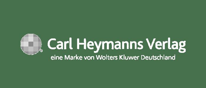 Karl Heymanns Verlag
